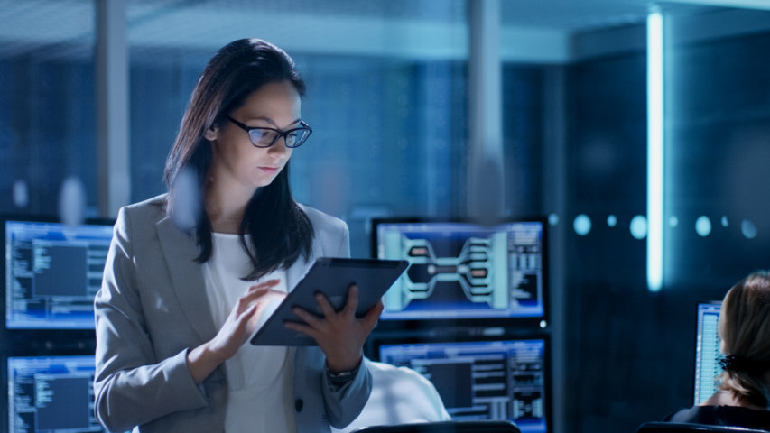 Corso Cybersecurity Specialist